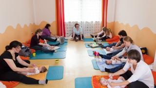 während der schwangerschaft geschlechtsverkehr zärtliche massage